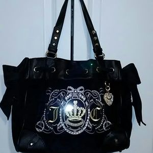 JUICY COUTURE Bow Bag